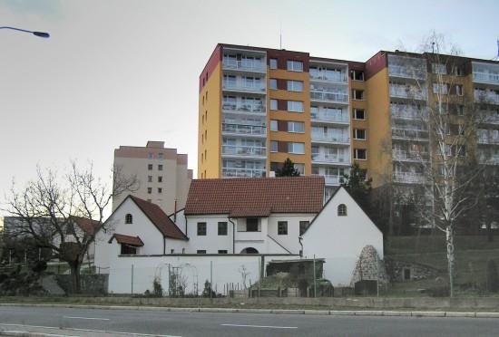 Pazderka